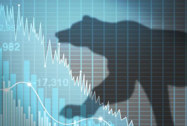 当市场再次崩溃时 我等不及要买的2只股票