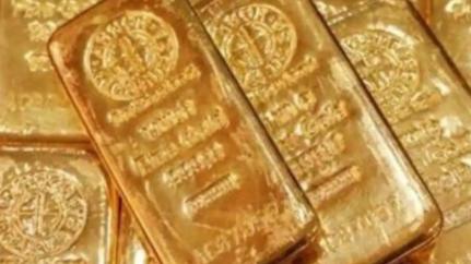 黄金价格上涨至50,220卢比 白银上涨0.33%