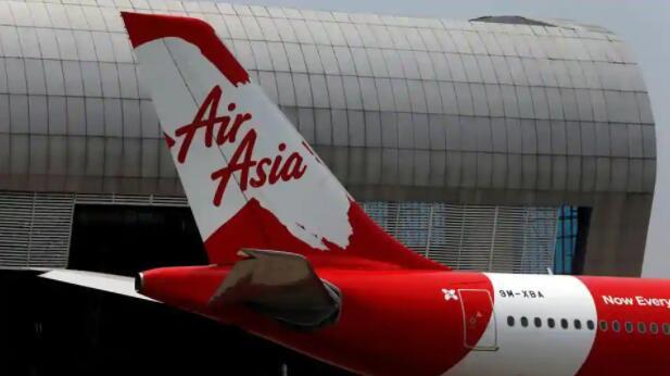亚航以3800万美元将印度合资企业的股份出售给塔塔