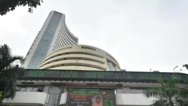 股票市场新年开场 Sensex早盘上涨119点