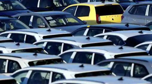 从马鲁蒂到塔塔和丰田 12月对于汽车制造商来说是个好消息