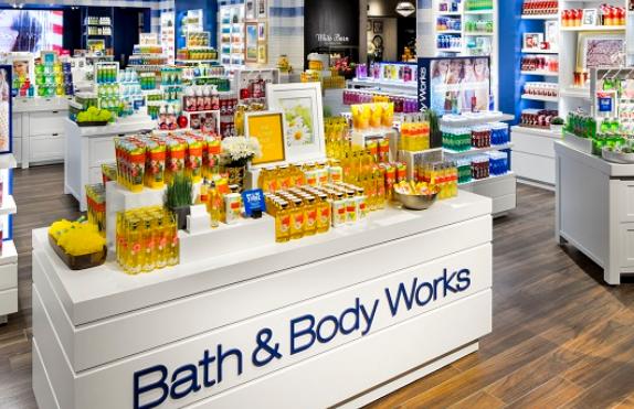 L Brands公司宣布了Bath&Body Works的一系列新的高级任命