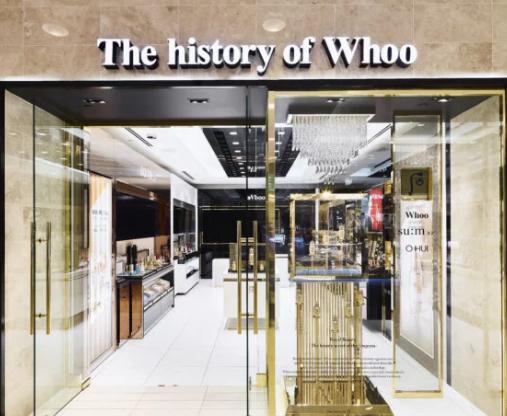 K-Beauty Company在CF Richmond中心开设世界第一家多品牌商店