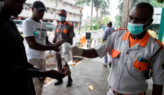 外国投资者正加紧努力弥补尼日利亚820亿美元的医疗保健缺口