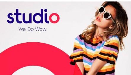 因为消费者趋向于价值零售 Studio的销售额增长了32%