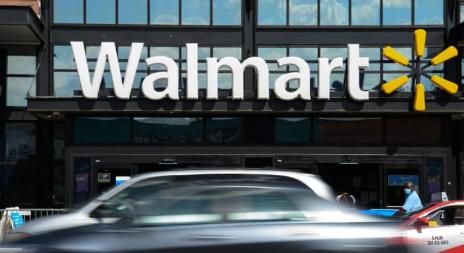 沃尔玛与Robinhood背后的投资公司共同创立金融科技初创企业