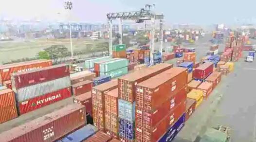 印度12月贸易赤字创25个月新高