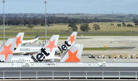 低成本航空公司可能在2021年挑战中处于更好的位置