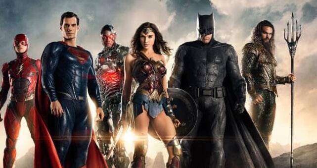Zack Snyder的正义联盟将于3月18日在HBO Max上首次亮相