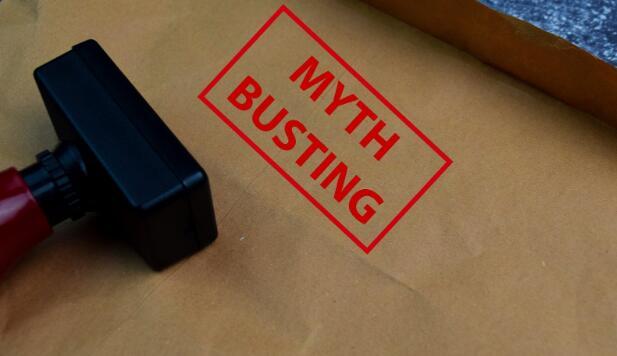 3个揭穿神话的投资神话