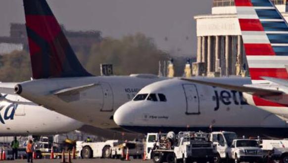 航空公司的最新挑战 航空燃油价格上涨