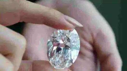 困在家里的购物者使钻石贸易回升