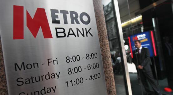 首都银行预计随着当前局势支持措施逐渐消失 违约率将上升
