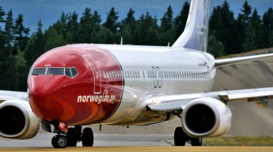 挪威航空和空客同意终止飞机交付的条款