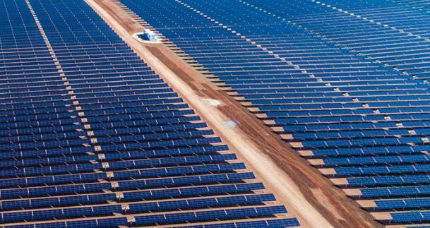 澳大利亚基础设施将世界上最大的光伏项目列入优先项目清单