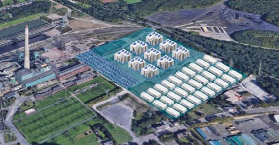 德国钢铁巨头希望建立500兆瓦绿色氢工厂