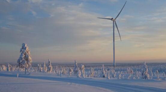 2020年Greencoat可再生能源发电量增长22%