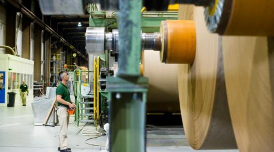 爱尔兰2月工厂活动连续第二个月增长