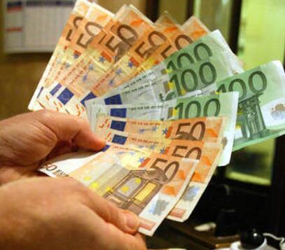 2020年意大利GDP下降8.9%