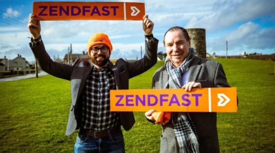 Zendfast快递业务将创造40个都柏林工作