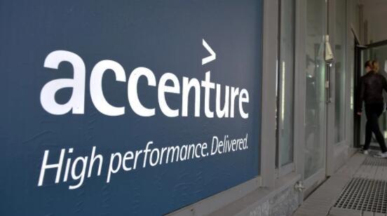 埃森哲报告-被认为正在削减技能投资的公司