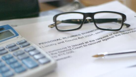 敦促保险公司应对新的伤害赔偿指南