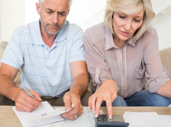 3种方法来使您的退休储蓄回到正轨以免为时过晚