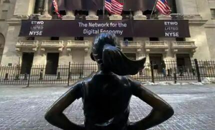 到2050年女性将为全球经济增长提供20万亿美元的刺激