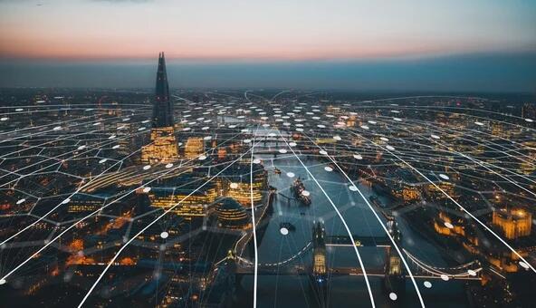 英国未来计划如何与世界互动