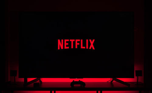 Netflix的密码打击措施增加了用户流动的风险