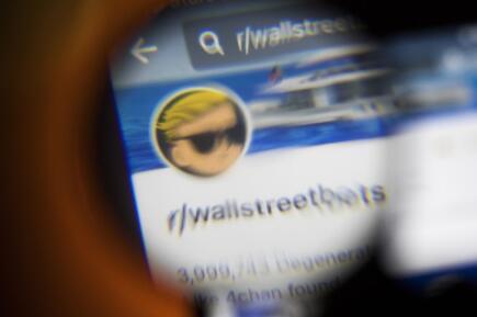 日本日间交易员发明了模因股票而不是WallStreetBets
