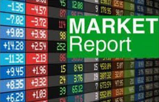 蓝筹股在华尔街创纪录的隔夜收盘后上涨