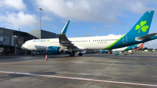 爱尔兰航空的所有者IAG发行了12亿欧元的债券