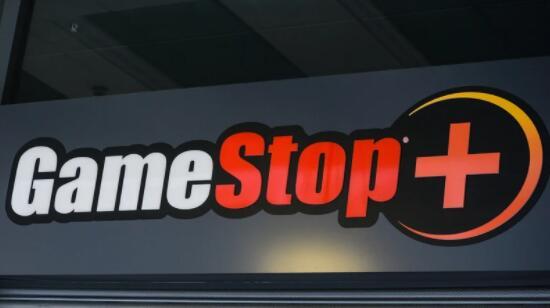 对GameStop的空头兴趣从高峰时的141%下降到15%