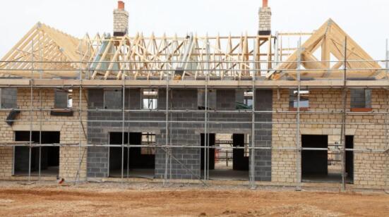 爱尔兰房屋建筑商协会表示重返房屋建筑的理由不胜枚举