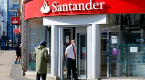 英国银行削减办公室面积 让员工在任何地方工作