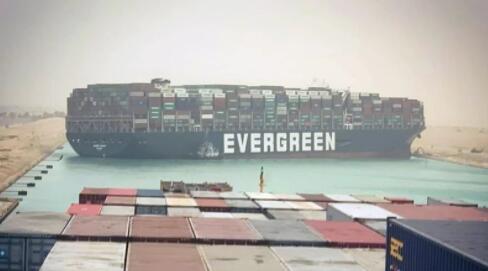 由于需求担忧超过了苏伊士运河中断 油价下跌