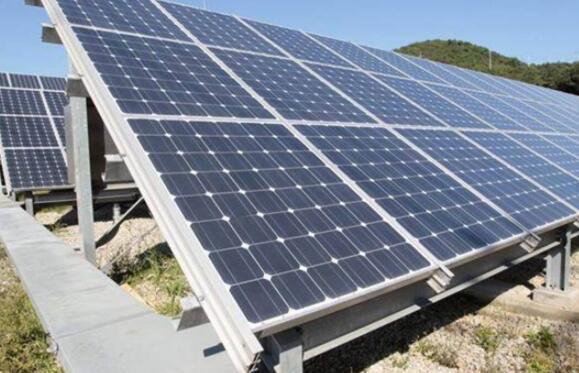 美国国际开发署DFC宣布为印度可再生能源提供4100万美元融资
