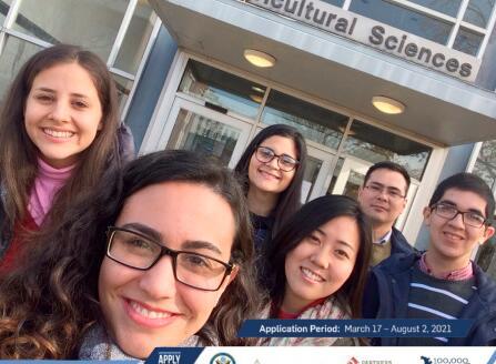 AgroAmerica支持高等教育以帮助减少拉丁美洲的移民