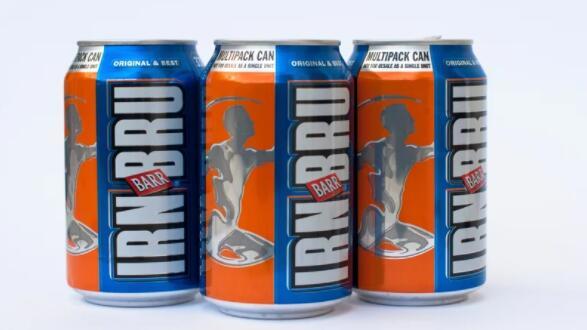 由于封锁削弱了销售 Irn-Bru制造商AG Barr的利润大幅下滑