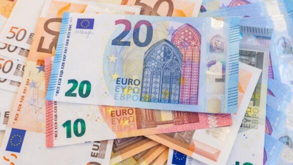 爱尔兰政府向超过20,000家企业支付了4.1亿欧元的限制补贴计划付款