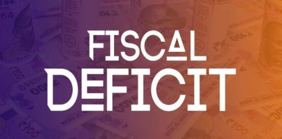 CGA在4月至2月期间中心的财政赤字为76%
