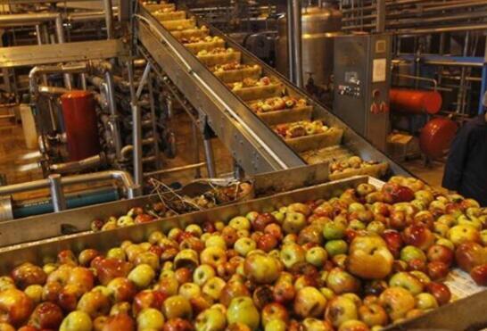政府批准了10900千万卢比的PLI计划用于食品加工行业