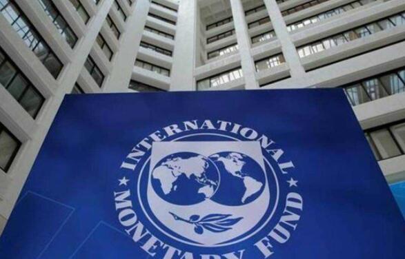 国际货币基金组织 印度经济正逐步复苏