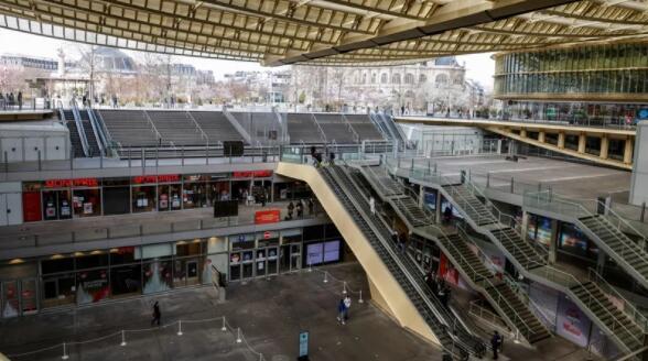 法国抱怨欧盟病毒基金批准的拖延