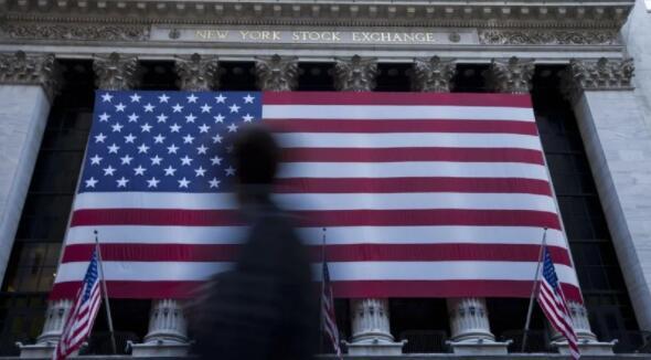 美国经济刺激计划推动股市再创新高