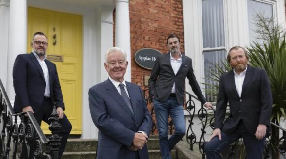 UrbanVolt将向爱尔兰企业提供太阳能