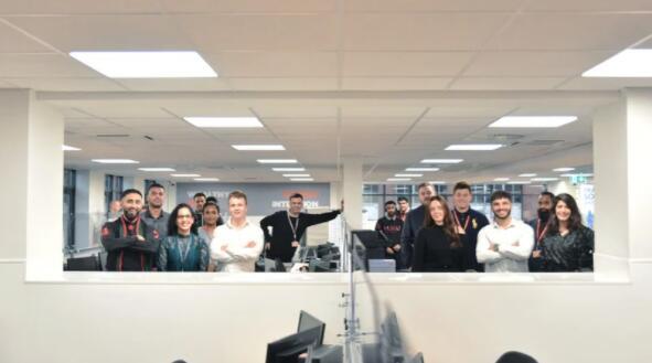AT Management将在Sligo创造40个工作岗位