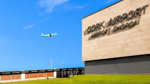 软木机场关闭十周以促进跑道升级工作