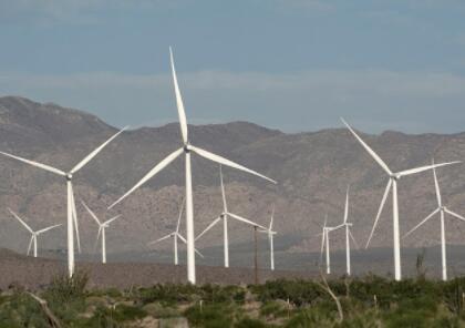 西门子能源部希望乔·拜登的基础设施建设占很大比重